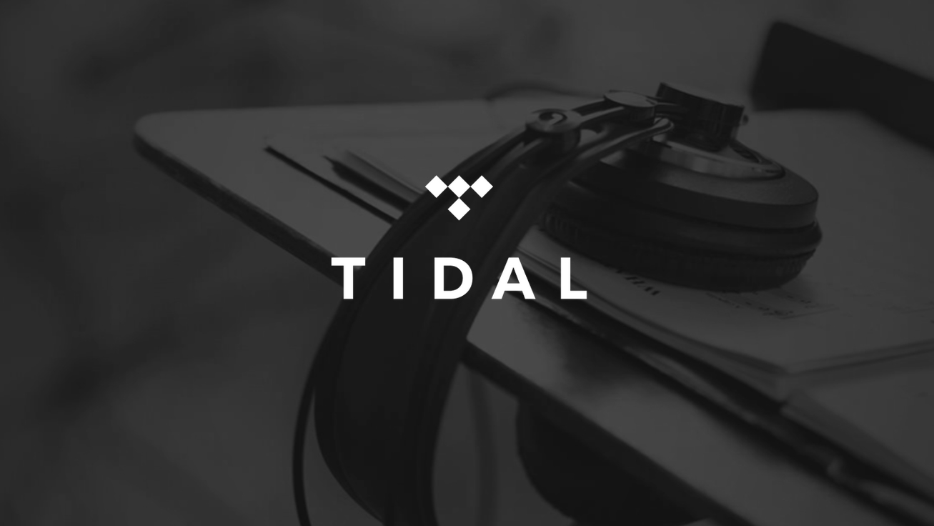 TIDAL Has a Special 4 Months for $4 Music Subscription Promo Right Now