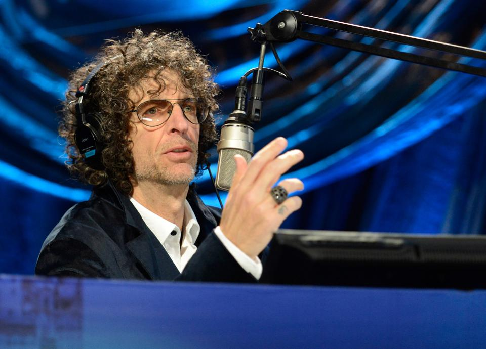 SiriusXM, Howard Stern Announce Free Access To Streaming Content Until May 15