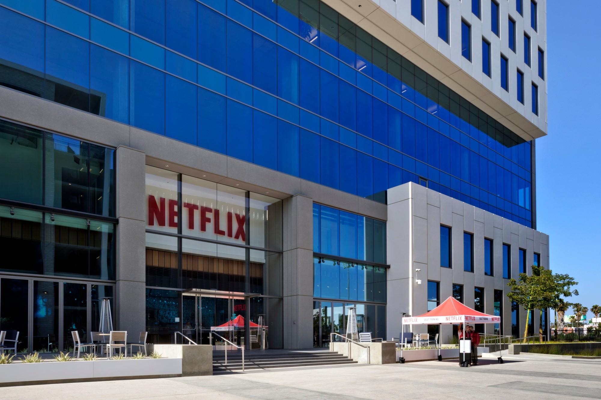 "Netflix Is Winning the ""Streaming Wars"""