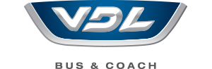 VDL Bus and Coach Logo