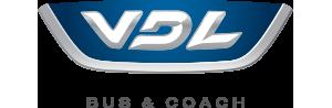 VDL Bus and Coach Logo