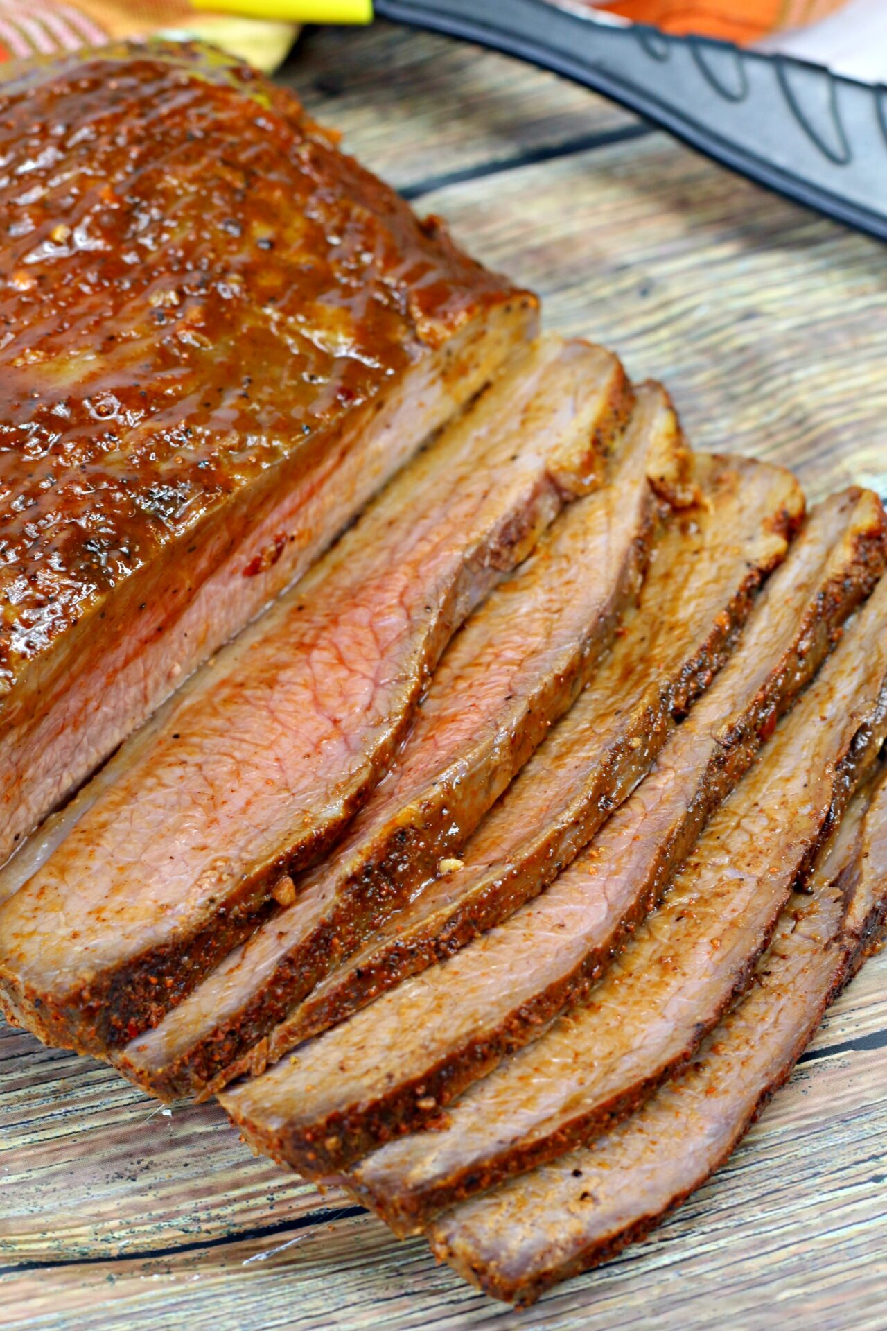Texas Oven-baked​ Brisket