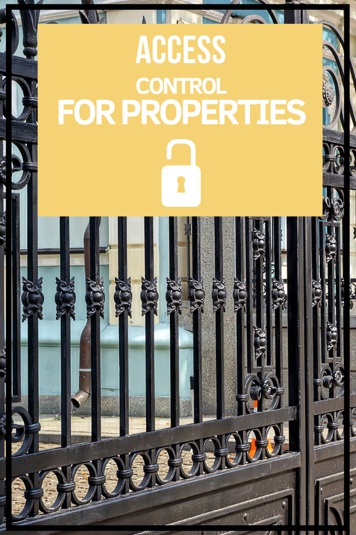 Access Control For Properties