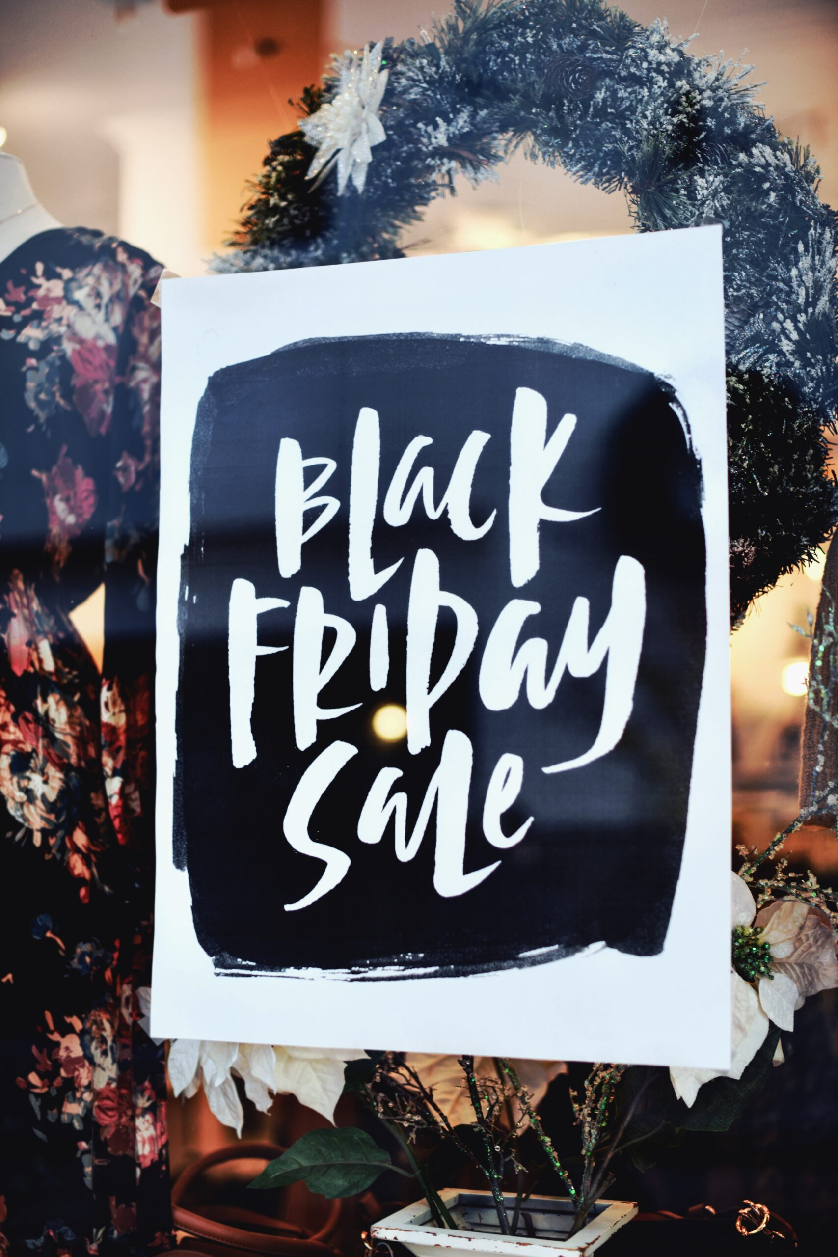 The Best Black Friday Deals From Brands You Will See In Our Holiday Guides