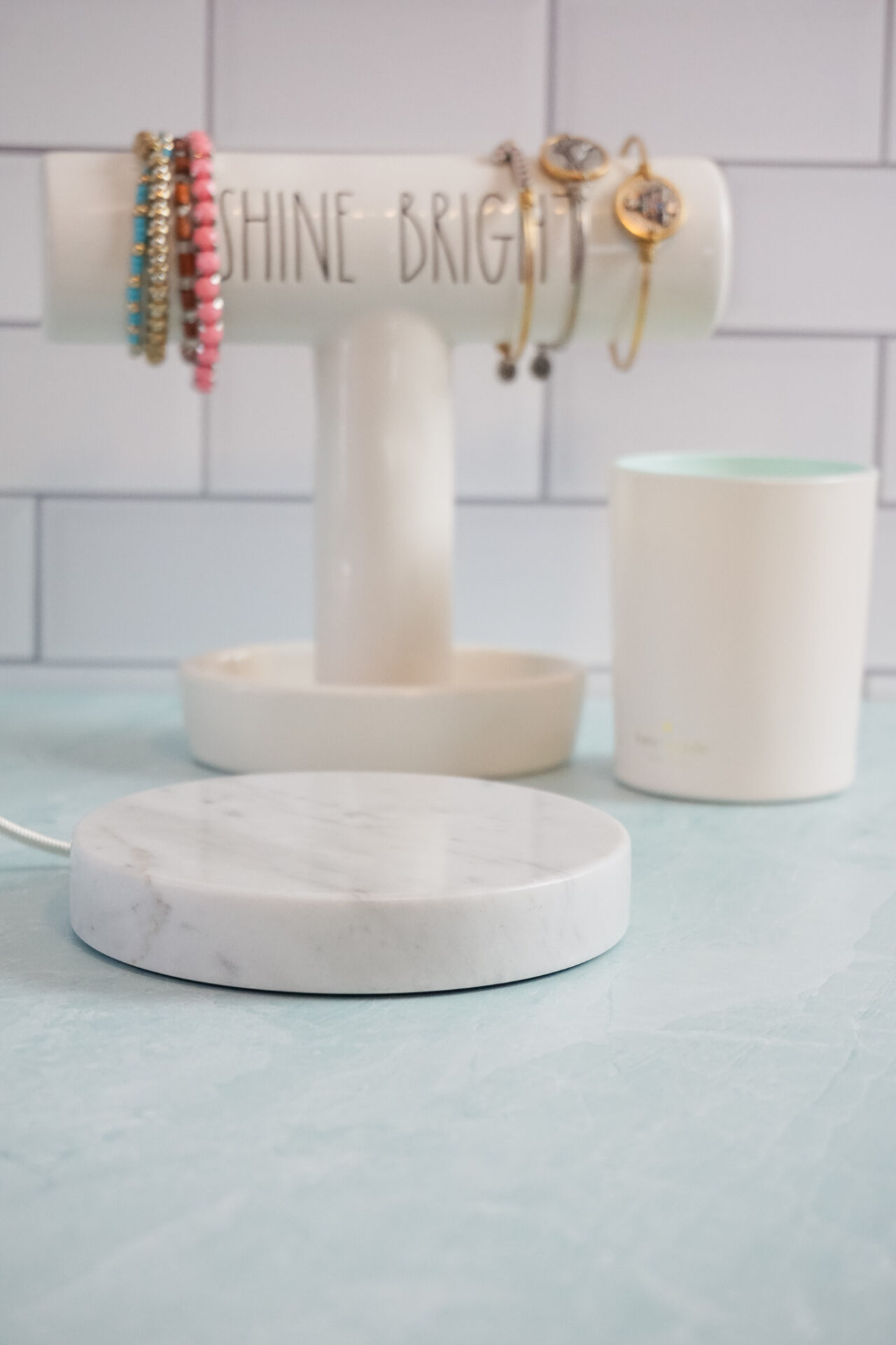 Marble Wireless Charger