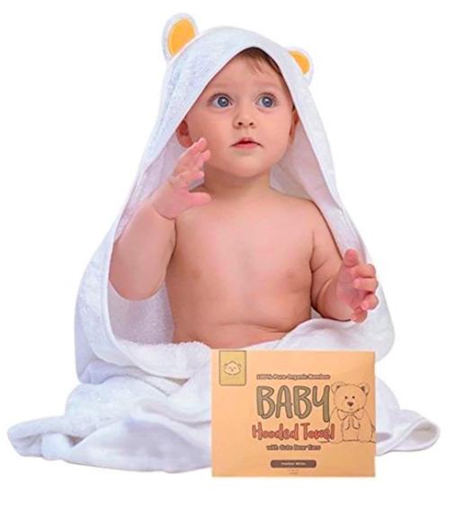 New Parent Essentials