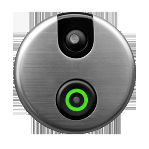 DIY doorbell camera