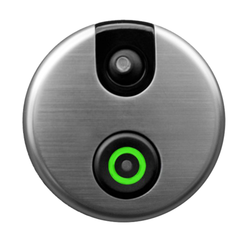 wireless video doorbell with monitor in canada