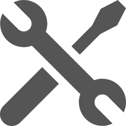 screwdriver and wrench