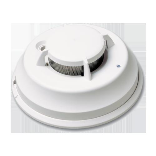 smart home smoke-detector