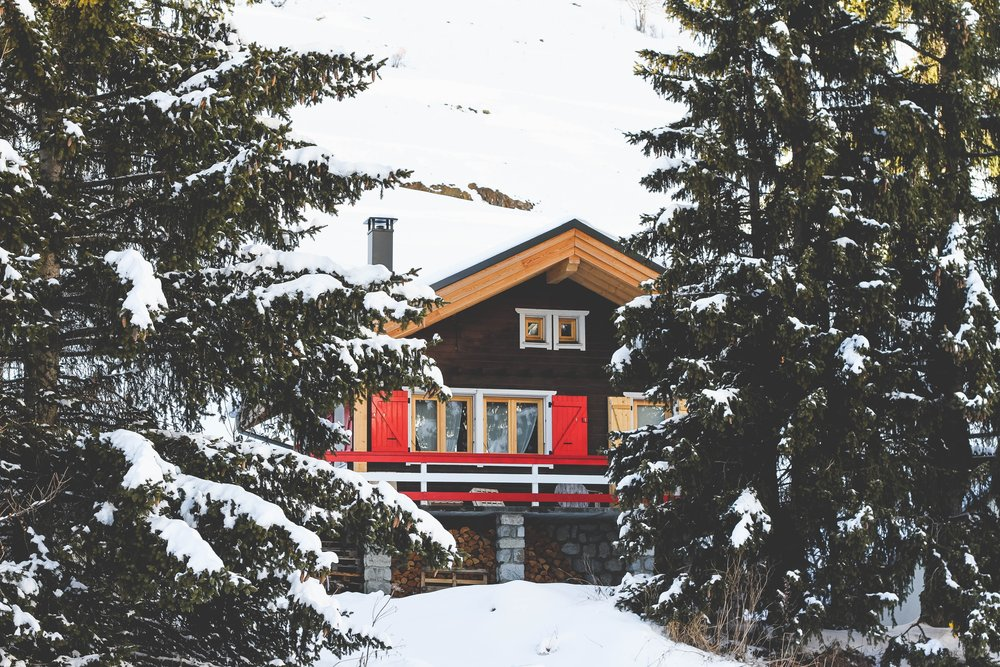 Winter Security Tips for Empty Summer Cottages