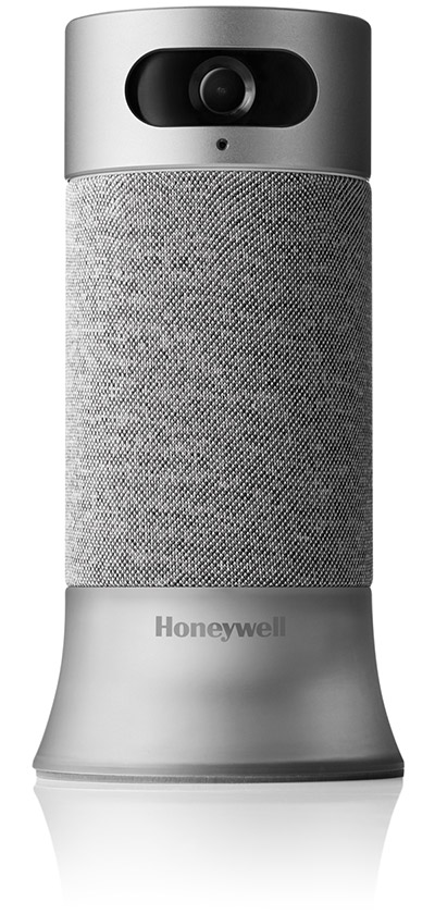 honeywell base station