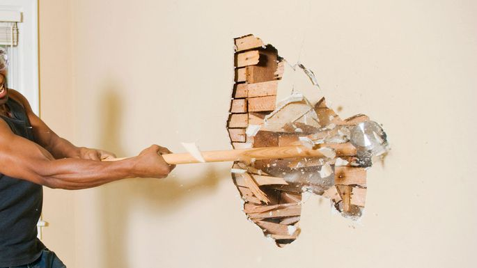 DIY Projects you Should Never Do Yourself