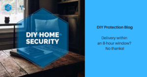 Security Product Delivery Within an 8-hour Window