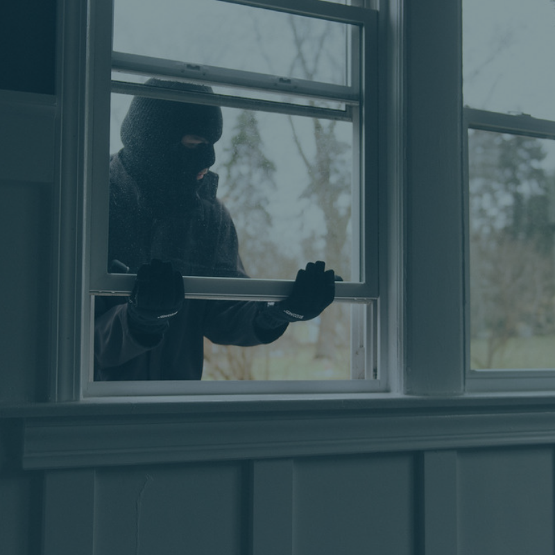 How to be Prepared for Home Invasions