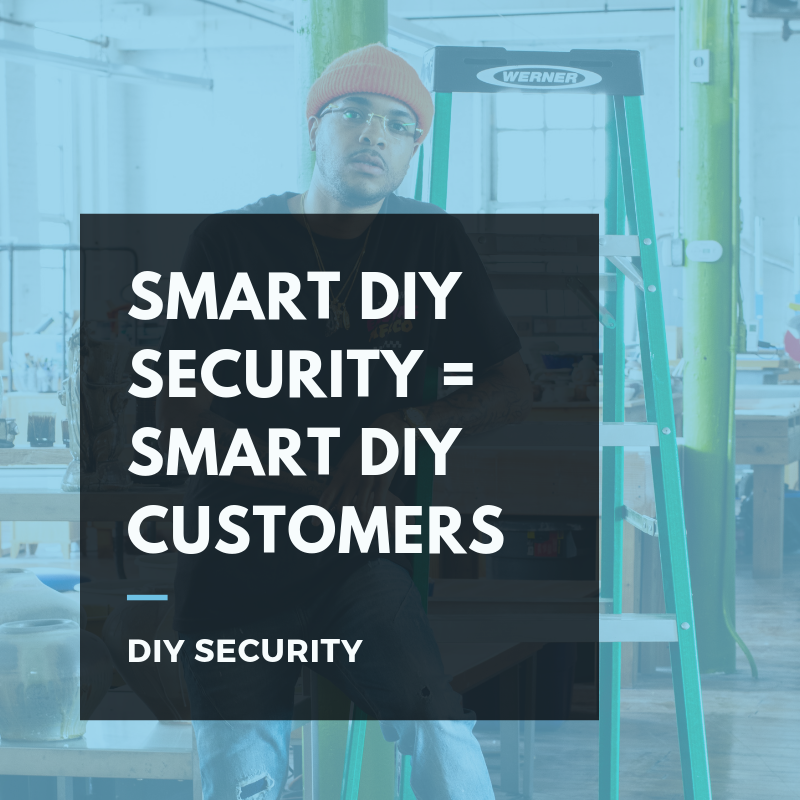 Smart DIY Security