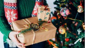 Christmas Smart gift choice