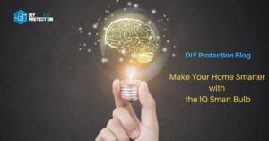 IQ Smart Light Bulb