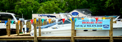 CARIBBEAN RESTAURANT IS OFFERING CURBSIDE AND DOCKSIDE SERVICE!
