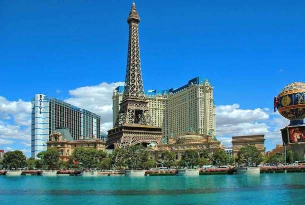 Las-Vegas-Paris-Hotel
