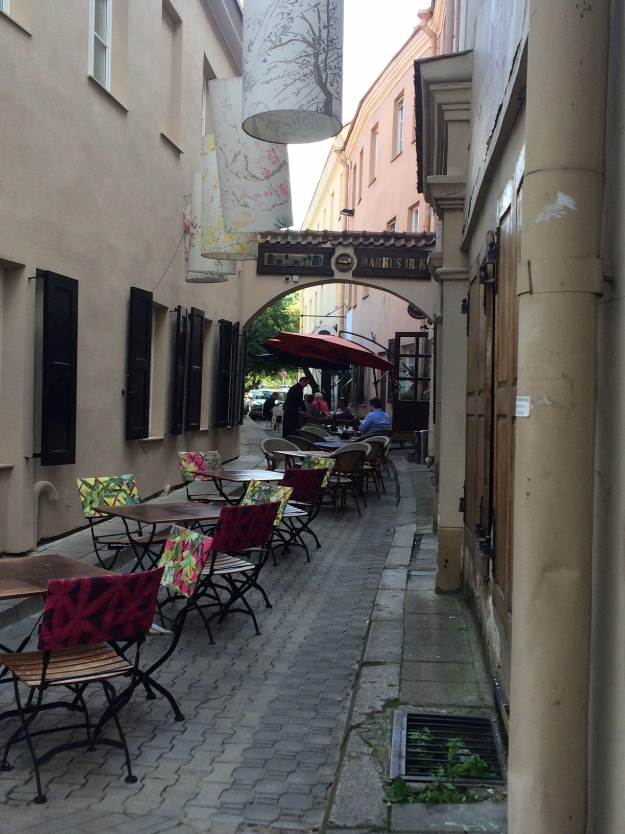 Vilnius Ghetto