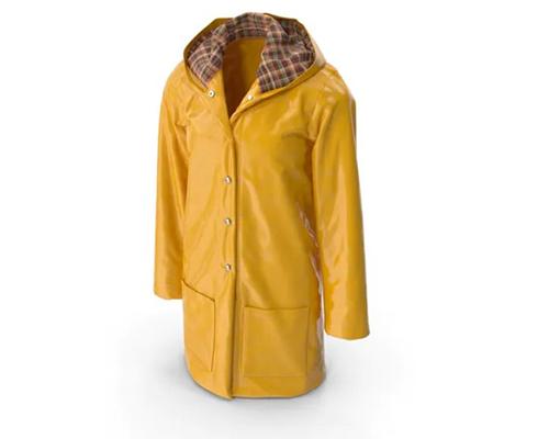 cocoa beach florida rain coat dealer