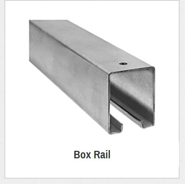 box rail hardware cocoa beach florida