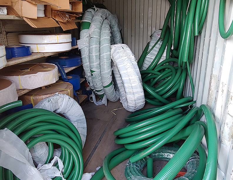 hoses all sizes hardware store cocoa beach Florida
