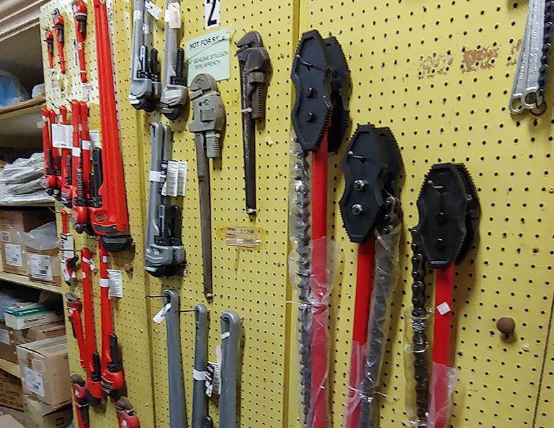pipe tools dealers cocoa beach florida