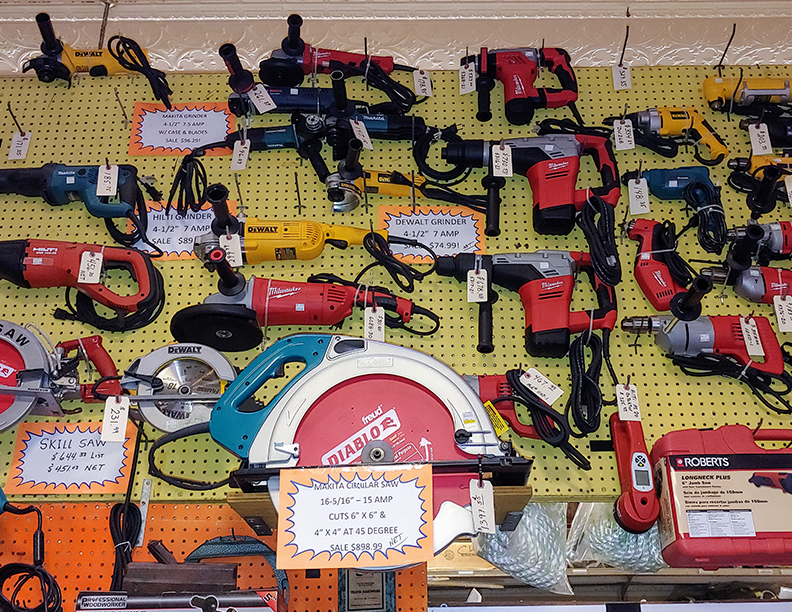 power tools hardware store cocoa beach florida