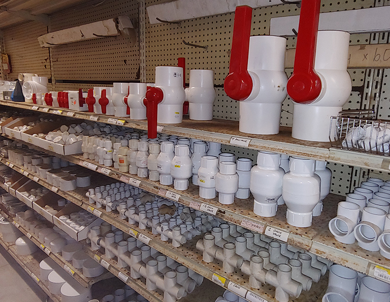 pvc pipes all sizes hardware cocoa beach florida