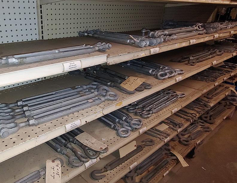 rigging hardware store cocoa fl