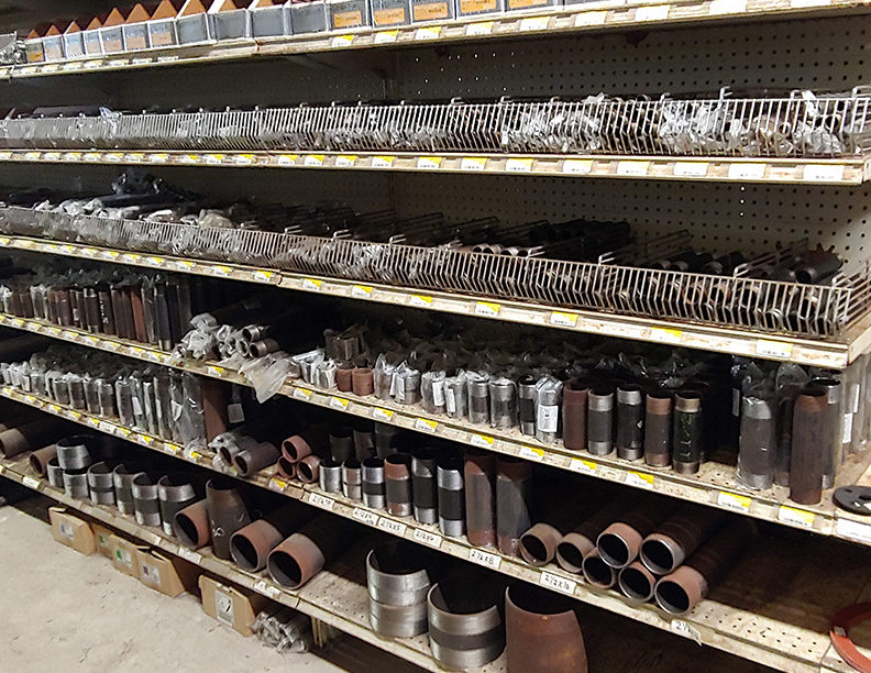 pipes all sizes hardware store cocoa beach florida
