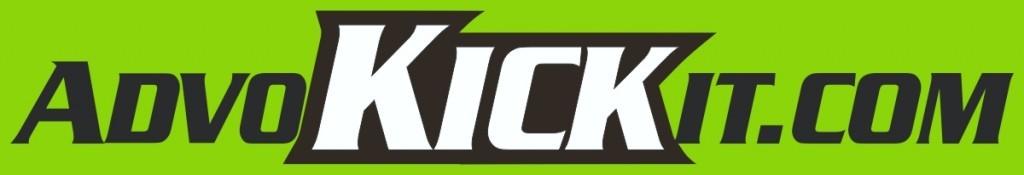 Advokickit logo