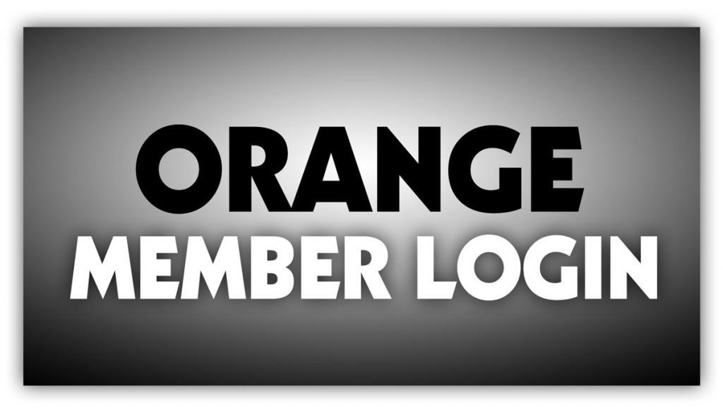 Orange-kicksite-login