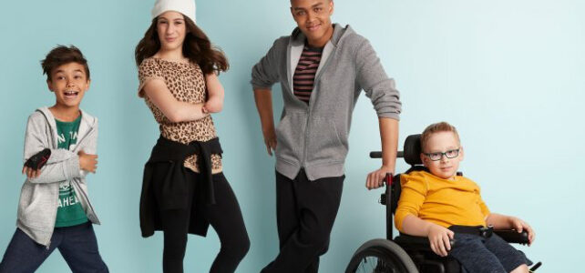 Clothing For Kids With Special Needs