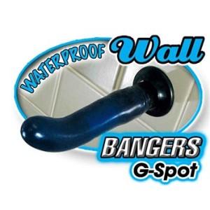 Wallbangers G-Spot Vibrator, G-Spot Vibrator, G-Spot Vibrator Review