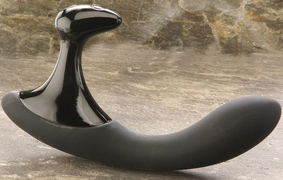 Adam & Eve L'Arque Prostate Massager, prostate massager, quality sex toy