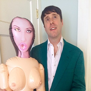 My Taunting Temptress Love Doll Review by Phil