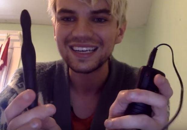 Brad's Review On My 1st Anal Explorer Kit