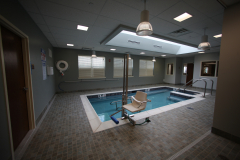 Sankey Pools (JSAquatics)  - Therapeutic Pool