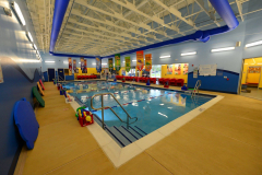 Sankey Pools (JSAquatics)  -  Swim School Facility