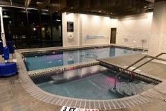 Sankey Pools (JSAquatics)  - Rock-Lititz-Pool