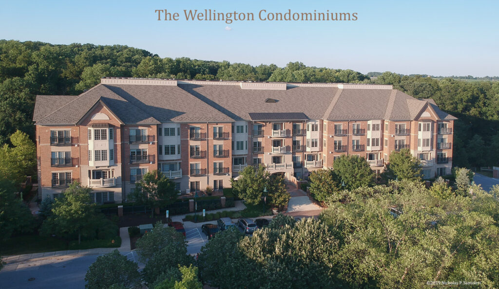 The Wellington Condos