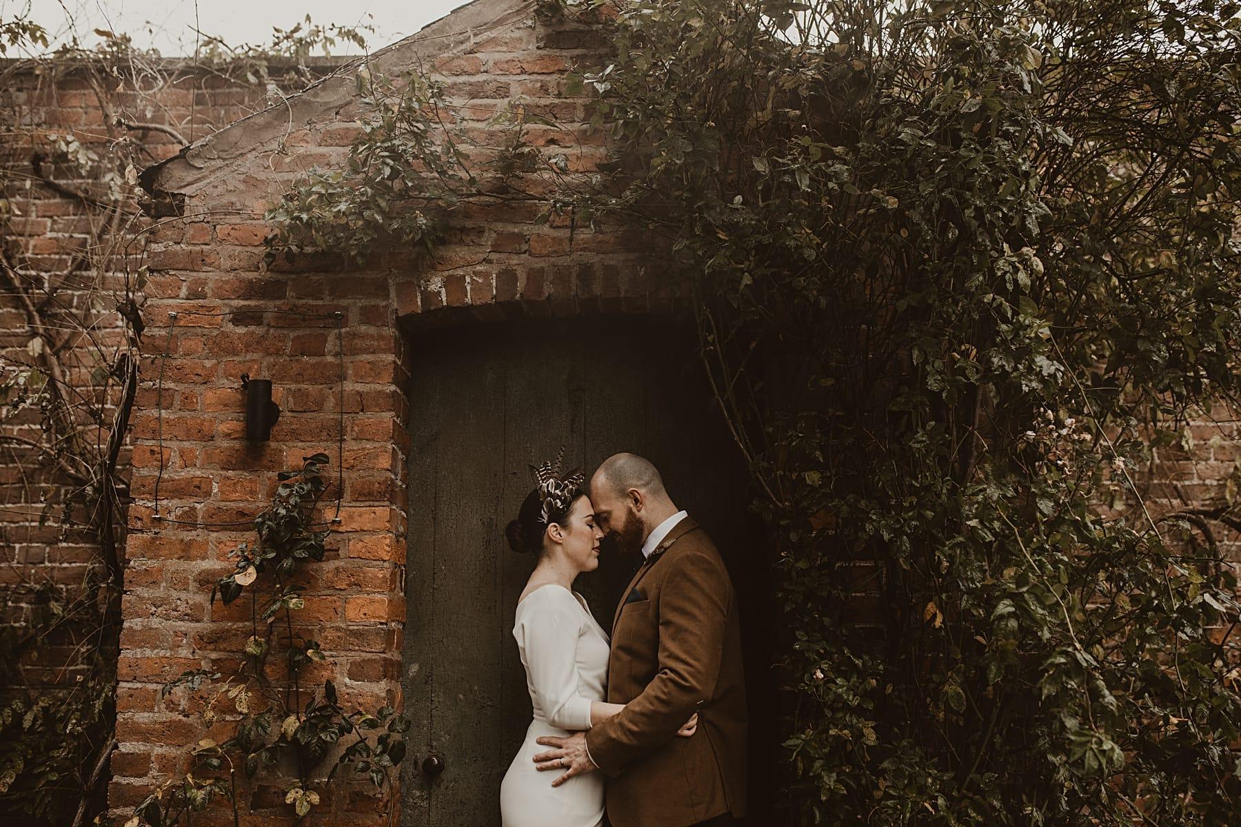 Garthmyl Hall Wedding-77