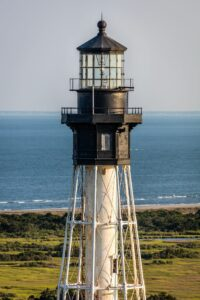 Cape Charles Lighthouse