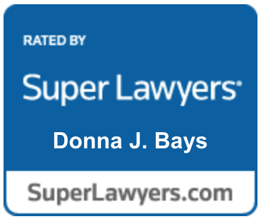 See Donna Bay's Super Lawyer profile