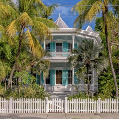 Key West Bed & Breakfast Talk With Rich Pesce
