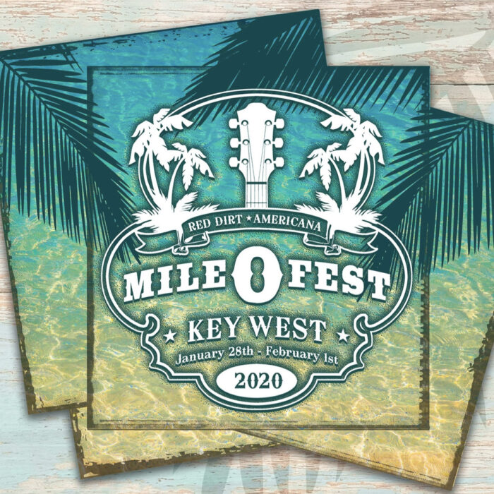 Mile 0 Fest Key West
