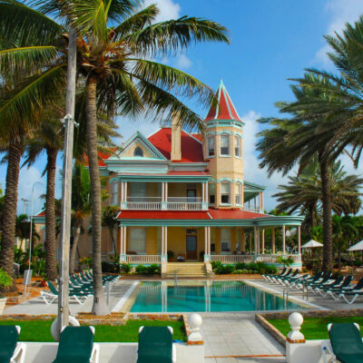 The Historic Southernmost House with Michael Halpern